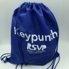 Keypunch package including carry sack from RSVP Design