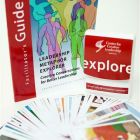 CCL Leadership Metaphor Explorer Materials