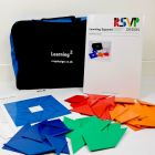 Learning Squared Experiential Activity Materials