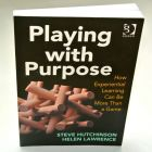 Playing with Purpose paperback book