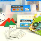 Portable Pack Activity Materials