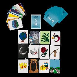 Chiji Processing Card Sample set2