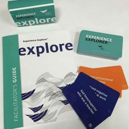 CCL Experience Explorer Facilitator Set