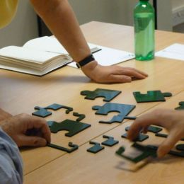 Using Challenging Assumptions to Build Creative Thinking Skills