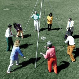 Pyramid Experiential Activity