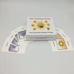 Feelings Game Cards 1
