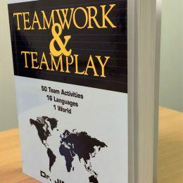 Teamwork & Teamplay International Edition Book