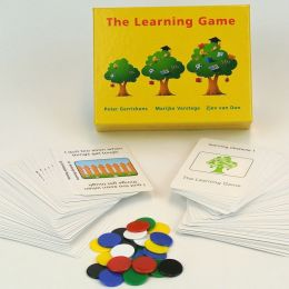 The Learning Game activity materials fromRSVP Design