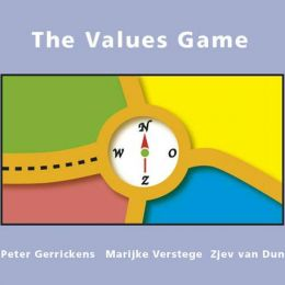 The Values Game Manual