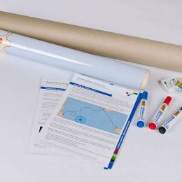 Voyage Mapping Large Roll up Version Contents from RSVP Design