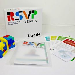 Working with Conflict Materials from RSVP Design