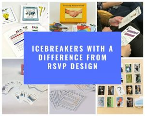 Ice Breakers with a difference